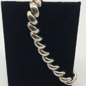 Jewelry - Italian San Marco Link Bracelet Just In!
